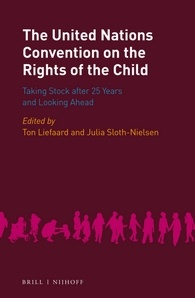 Chapter 19: Unaccompanied And Unprotected: The Systemic Vulnerability Of Unaccompanied Migrant Children In South Africa