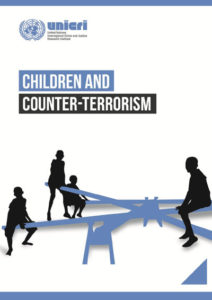 Children and counter-terrorism