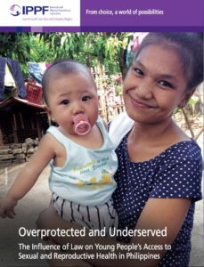 Overprotected and Underserved – Philippines