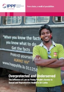 Overprotected and Underserved – Sri Lanka