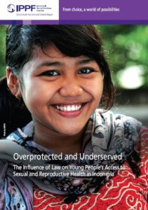 Overprotected and Underserved – Indonesia