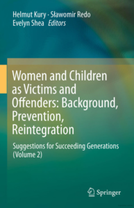 Chapter: Preventing and Addressing Youth Offending: Restorative Justice and Family Focused Programming