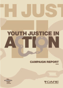 Youth Justice in Action